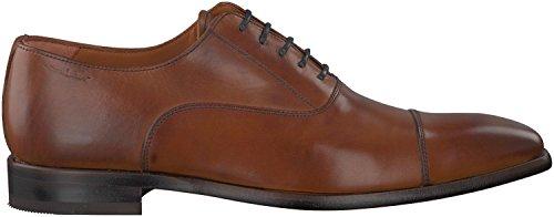 Cognac Van Lier Business Schuhe 4122