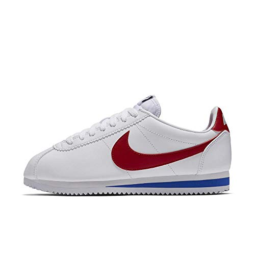 Nike Women's Classic Cortez Leather Running Shoes 7