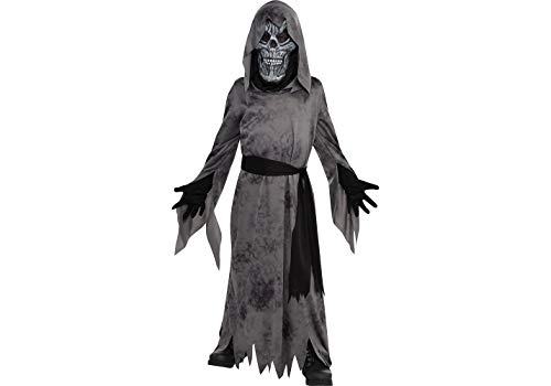 Amscan Ghoul Costume Party, Black -