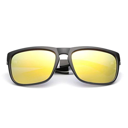 Vintage B B Sol LUHUIYUAN Sunglasses Conducción Gafas De Polarized Luhuiyuancolorful De wvvqxU8zR