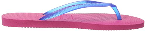 orchid 2655 Tongs Rose Slim Havaianas Femme Logo agzBX