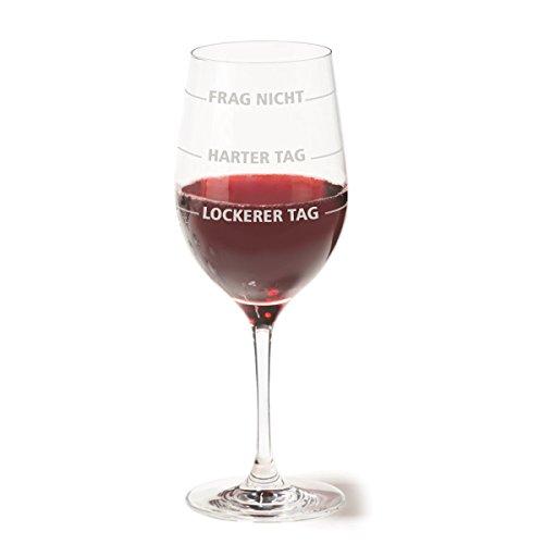 6er Set Weinglas harter tag von Leonardo