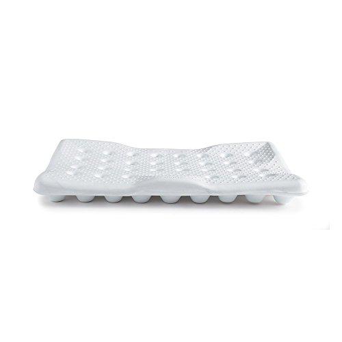 BackJoy Bath Seat, Slip-Resistant, Improves Posture, Made of Durable EVA Foam, Patented Design, Fits All...