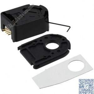 Maslin HEDS-5500#C06 Rotary Encoder Optical 100PPR