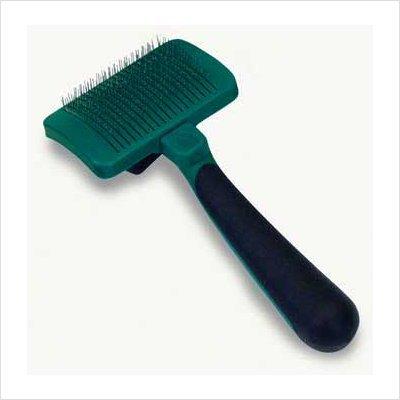 Dog Supplies Self Clean Slicker Brush by Coastal Pet