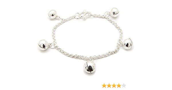JINGLE BELL ***Bracelet ONLY***