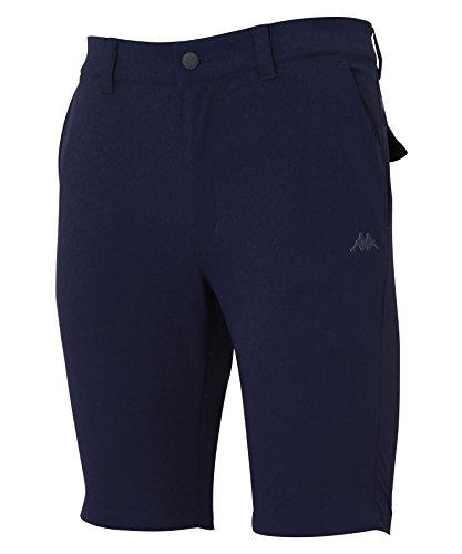 [カッパ] ショートパンツ Azzurro KG812SP24 [メンズ]
