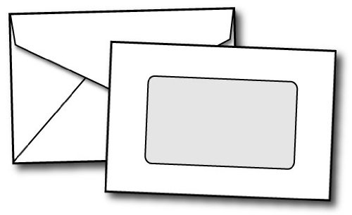 Bestselling Forms & Check Envelopes