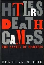 Book Hitler's Death Camps: The Sanity of Madness
