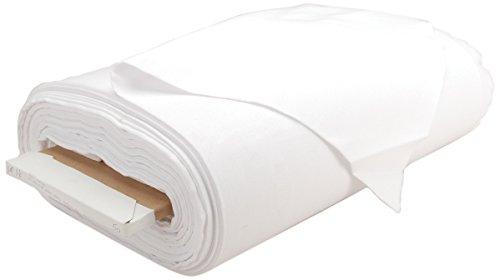 Richlin Fabrics 50-Yard Birdseye Diaper Cloth, 36-Inch Wide, Bolt-White by Richlin Fabrics