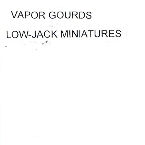 Jack Miniature (Low-Jack Miniatures)