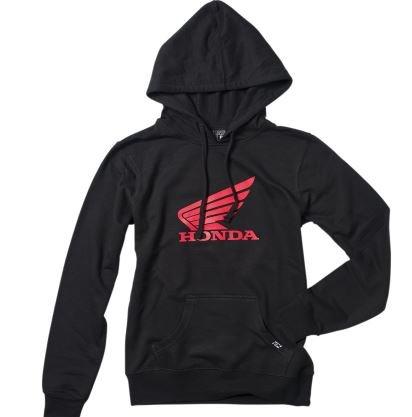Factory Effex 2088324 Honda Wing Womens Hoodie