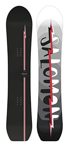 Salomon The Ultimate Ride Mens Snowboard