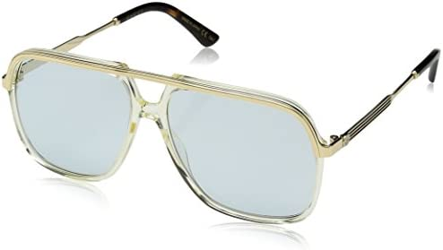 Gucci GG0200S Square Sunglasses Category product image