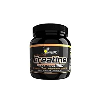 many fashionable great deals amazon Amazon.com: Olimp Creatine Monohydrate Micronized 1250 Mg ...