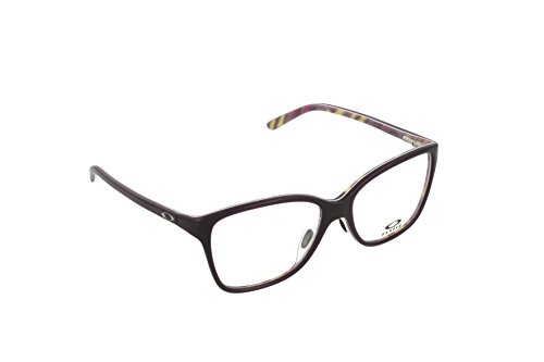 Oakley OX1126-0454 Finesse (54) Eyeglasses Blackberry/Radiant - Prescription For Women Oakley Glasses
