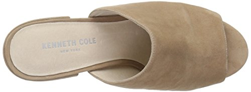 Almond York Heeled Kenneth New Sandal Women's Cole Vega q00CgHAw