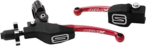 Streamline Reflex Pro Lever Set - Red SA-107PH-R (Reflex Pro Clutch)