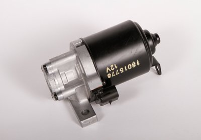 ACDelco 178-0800 GM Original Equipment Power Brake Booster Assembly