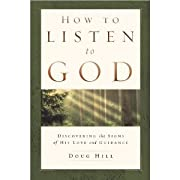 How to Listen to God: Discovering the Signs…