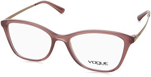 Vogue VO5152 Eyeglass Frames 2535-50 - Opal Pink VO5152-2535-50
