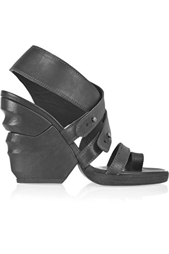 Sharp LD Black The Tuttle Wedges cqOOwp1gH