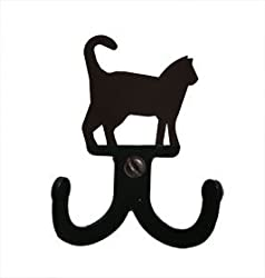 3 Inch Cat Double Wall Hook