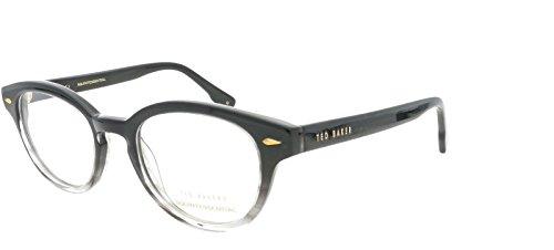 TED BAKER Squintessential Arcus S003 997 Glasses Spectacles Eyeglasses + Case + Lense - Sunglasses Case Baker Ted