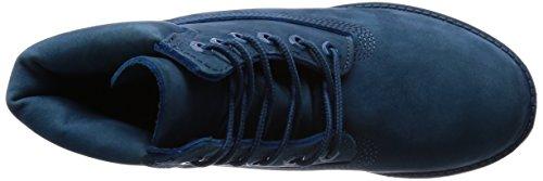 Timberland 6 In Premium-W, Botines para Mujer azul