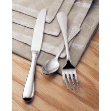 Baguette Teaspoon (World Tableware Stainless Steel Baguette Teaspoon, 6 inch -- 36 per case.)
