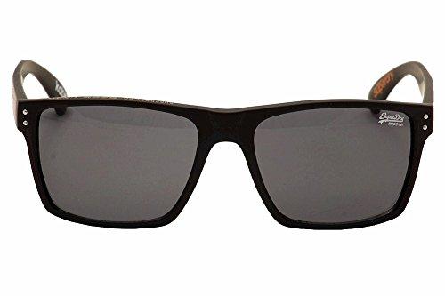 Negro de Gafas hombre sol para Superdry w4qxz7XpP