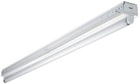 EATON Wiring SNF117RB 2 Fluorescent Strip Light