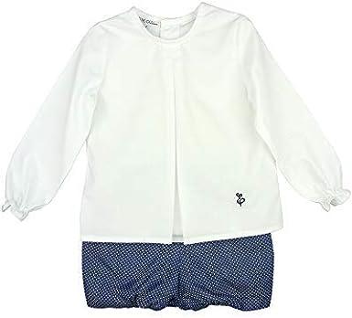 Ever Children - Conjunto para niño. Camisa Blanca de Manga ...