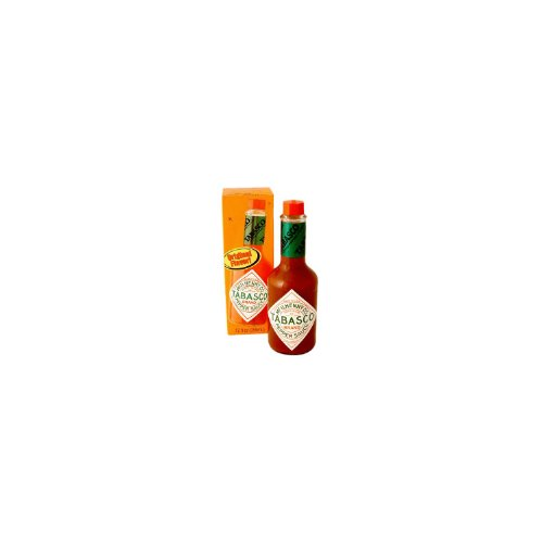 Tabasco Original Flavor Pepper Sauce Brand 12 Fl oz, used for sale  Delivered anywhere in USA