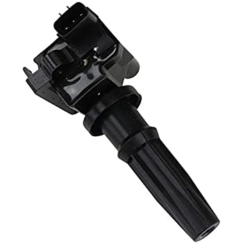 Direct Ignition Coil Beck//Arnley 178-8445
