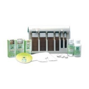 Waxing Spa Basic Kit (Clean and Easy Waxing Spa Basic Kit by AII)