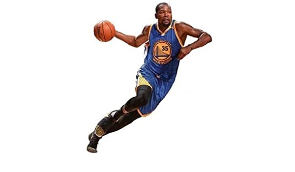 b14f740dab28 Kevin Durant FATHEAD Jr. Golden State Warriors Official NBA Vinyl Wall  Graphic 29