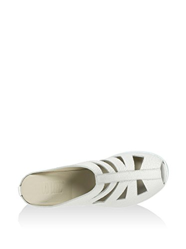 Rucoline By Sandali Bianco da donna Agile Bianco 1fFx07nq