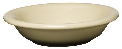 Fruit Ivory Bowl (Fiesta 6-1/4-Ounce Fruit Bowl, Ivory)