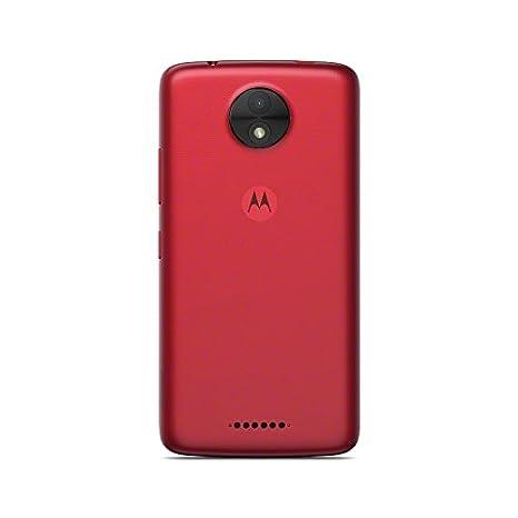 Motorola Moto C Cherry 12,7 cm (5