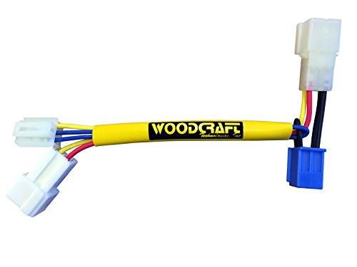 Woodcraft Motorcycle - 6