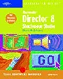Macromedia Director 8 Shockwave Studio - Illustrated Complete, Johnson, Steve, 0619017791