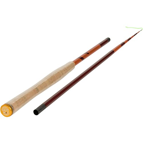 Tenkara Rod Co. Sawtooth Fly Rod One Color, 12ft