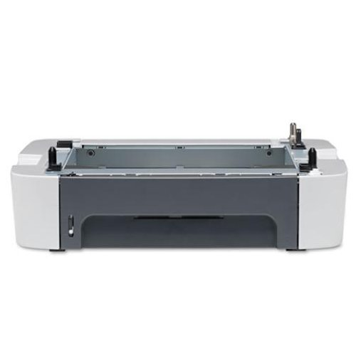 Hp 250 Sheet Input Tray Accessory For The Laserjet 3390 All-In-One Printer. Hewlett Packard Q7556A