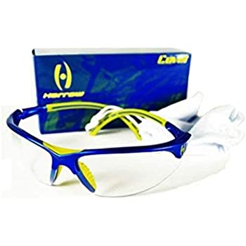 4eee9e5615 Amazon.com   Unique Sports Clear Protective Sports Eyewear with ...