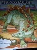 Stegosaurus, Janet Riehecky, 0895653850