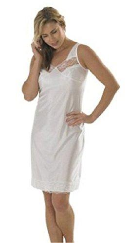 Marlon ropa interior Antiestát completa antideslizante blanco Tamaño 58 ...