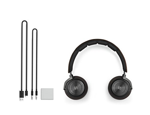 b32fbbf4b26 Bang & Olufsen Beoplay H8 Wireless On-Ear Headphone with Active Noise  Cancelling ...