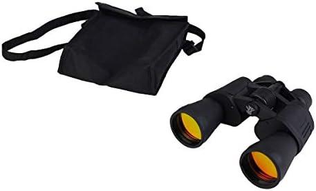 Binocolo Professionale Zoom Ottico 36X Lente 50mm Con Custodia Tracolla Polaroid