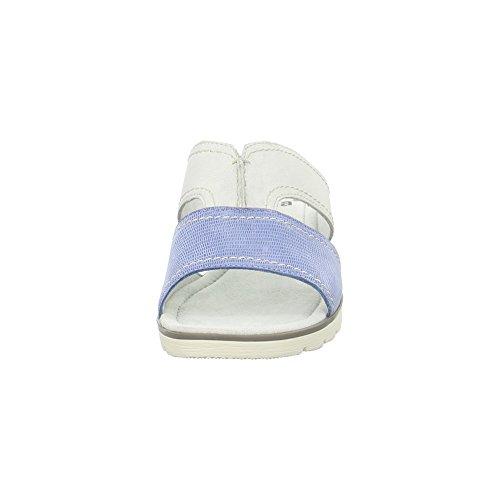Jana Shoes & Co - 882710428802 - 882710428802 - Colore: Azzuro - Taglia: 40.5
